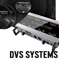 Traktor DVS Systems