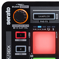 Serato Official Accessories