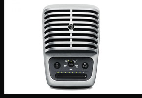 Motiv Digital Microphones