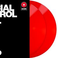 Serato Control Vinyl