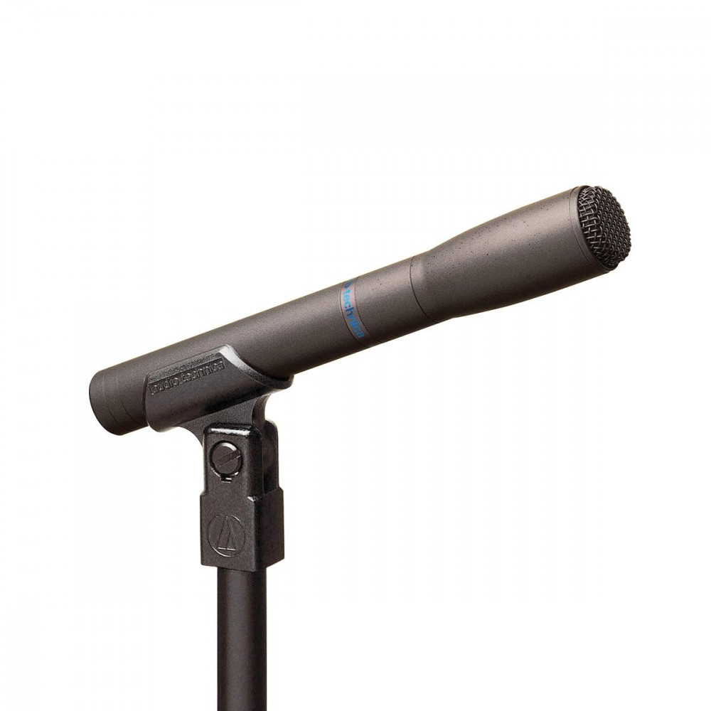 Audio Technica AT8010 AT8010 Omnidirectional Condensor ...