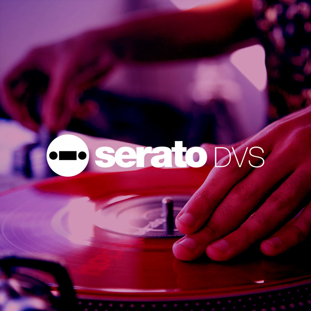 Serato DVS Expansion Pack