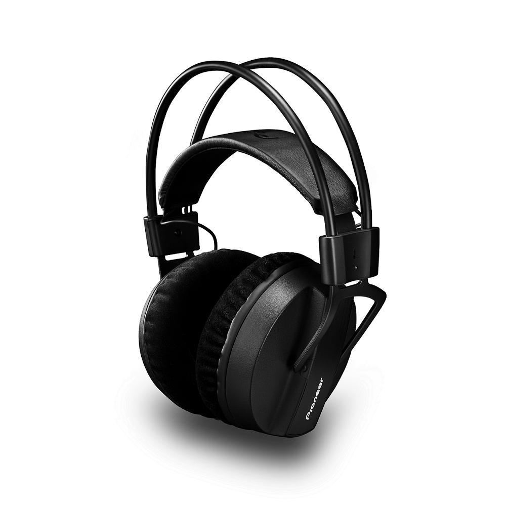 pioneer hrm7 professional studio monitor headphones. Black Bedroom Furniture Sets. Home Design Ideas