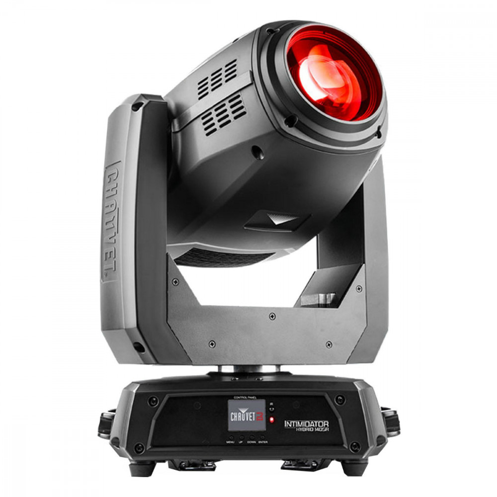 Chauvet Intimidator Hybrid 140 Sr All In One Moving Head