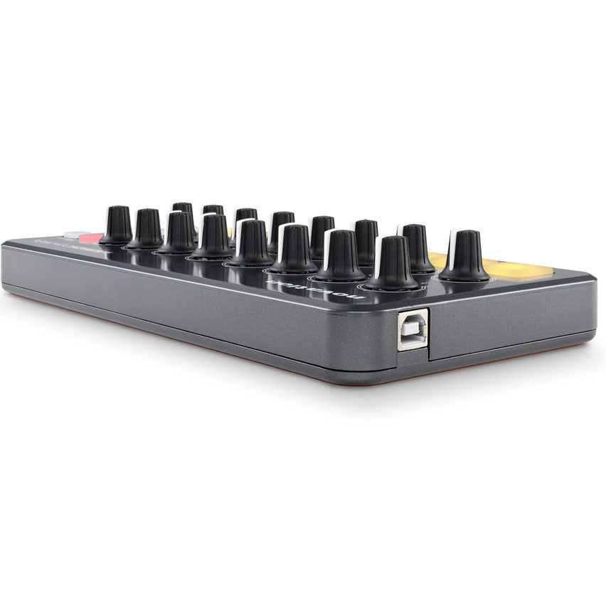 novation launch control launch control midi controller westenddj london. Black Bedroom Furniture Sets. Home Design Ideas