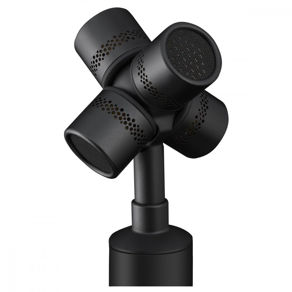 Rode Nt Sf1 Ambisonic Microphone Westenddj London