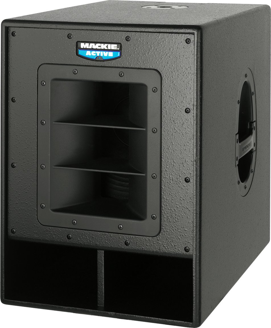 Swa1501 Mackie Swa1501 15 Quot Active Subwoofer At Westend Dj