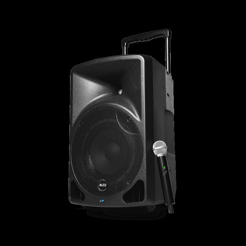 Active PA speakers | WestendDJ London