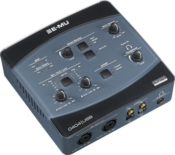 EMU 0404-USB