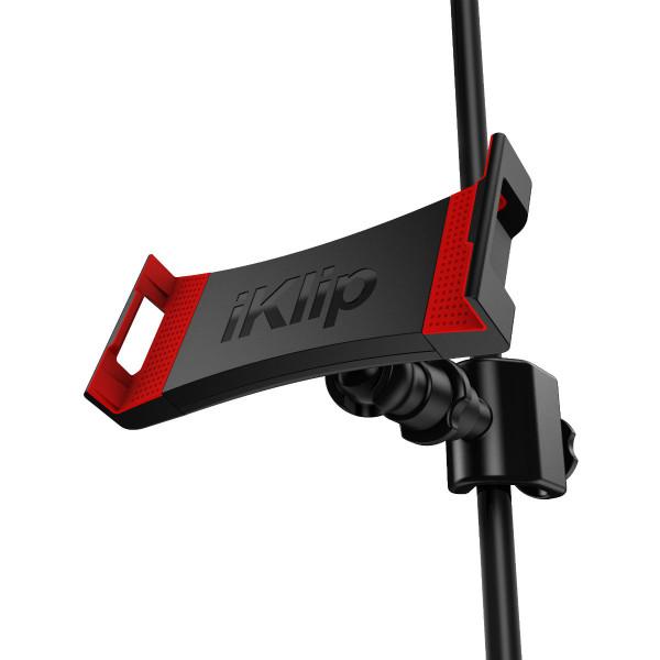 IK Multimedia iKlip 3 Deluxe Universal Tablet Stand Mount