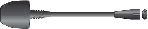 Mercury UK Plug to Figure 8 MainLead ( 111.025UK )