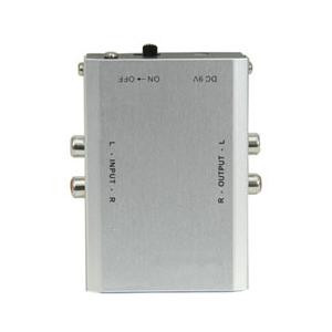SKYTRONICS Stereo Pre Amp for Turntables (128513)