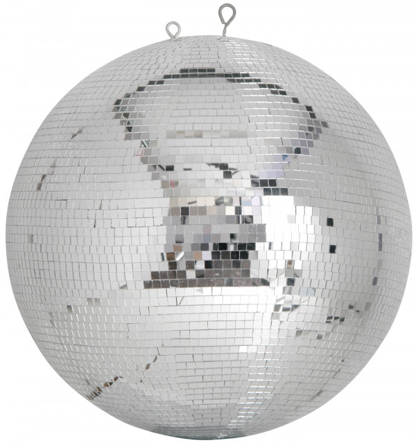QTX Professional Mirror Ball 50cm (151.414UK)