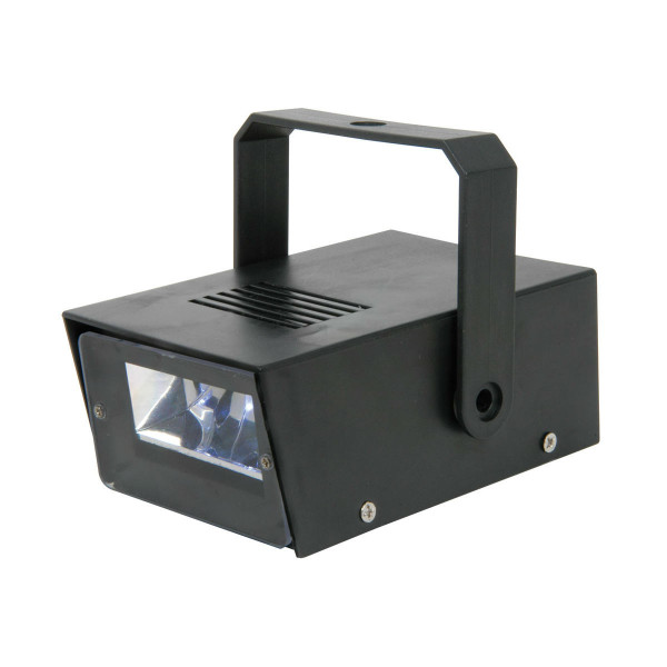 QTX MS-6V Mini LED Strobe