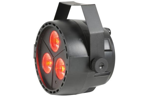 QTX PAR12 RGBW Par LED (154.033)