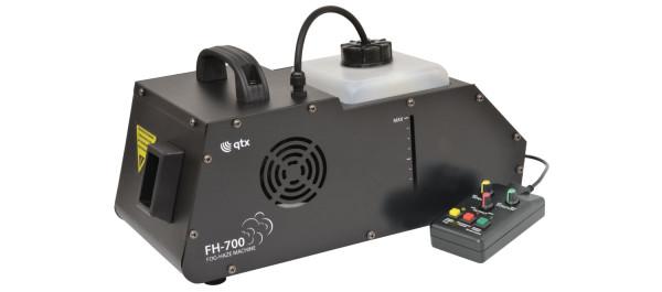 QTX Mini Fog-Haze Machine 700W (160.458UK)