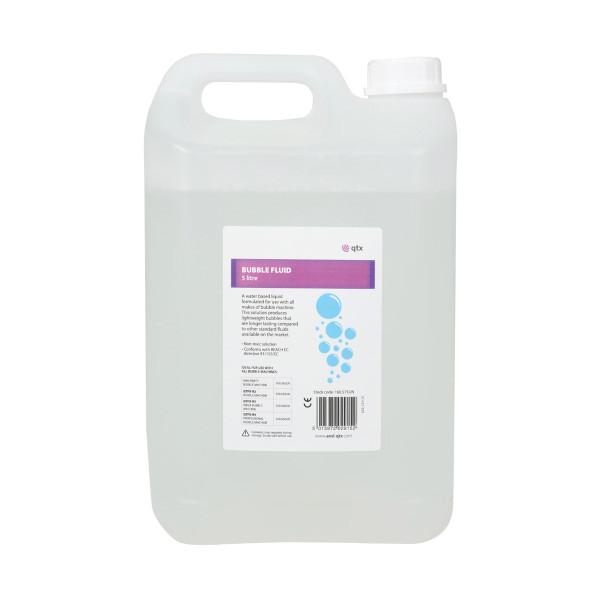AVSL High Quality Bubble Fluid - 5 litres (160575)