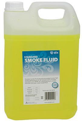 QTX Standard Fog Fluid ( 160.582UK )