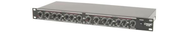 Citronic CL22 Stereo Compressor / Limiter / Gate ( 170.935UK )