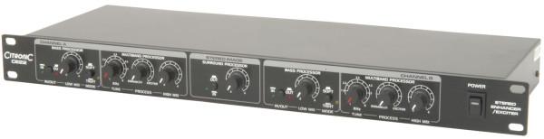 Citronic CE22 Stereo Enhancer/Exciter ( 170.938UK )
