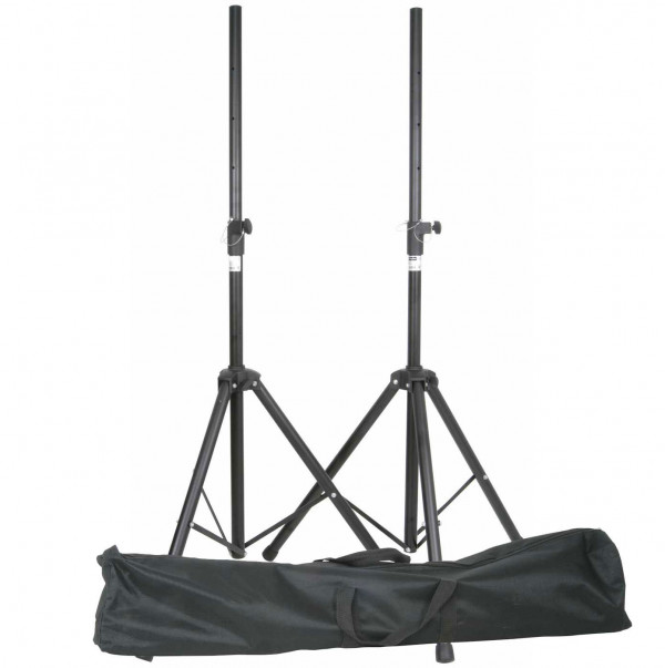 QTX Speaker Stand Kit with Bag ( 180.550UK )