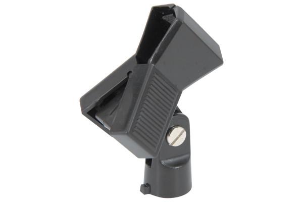QTX Spring Clip Microphone Holder (188.140UK)