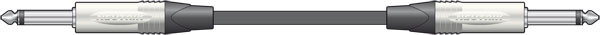 Chord 12m 6.3 Jack to 6.3 Jack Speaker Cable ( 190.186UK )