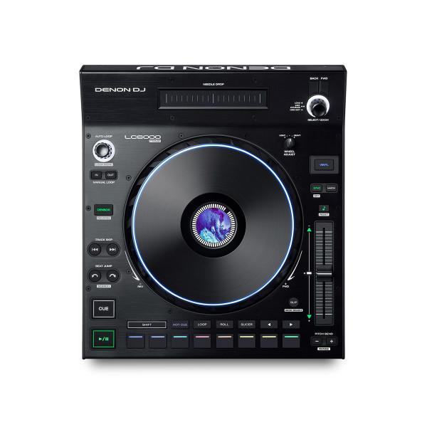 Denon DJ LC6000 PRIME Add On DJ Controller