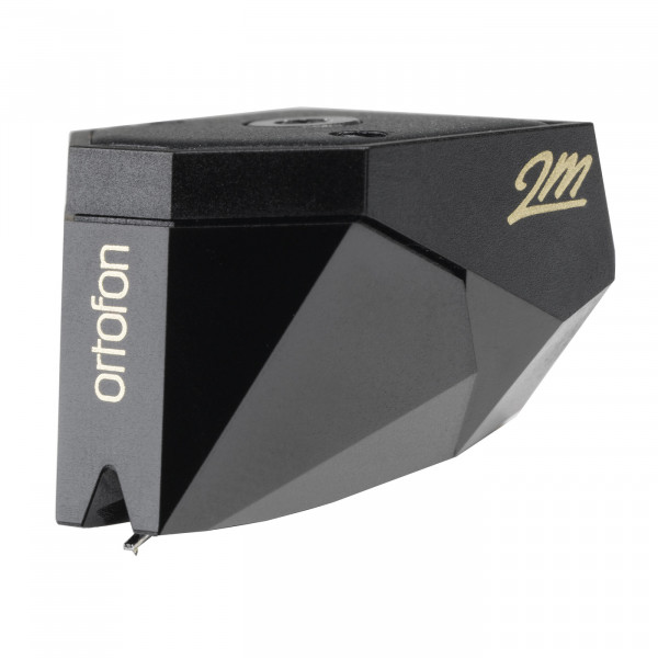 ORTOFON 2M-BLACK Moving Magnet Cartridge