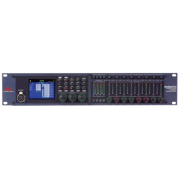 DBX DriveRack 4800 Loudspeaker Management System