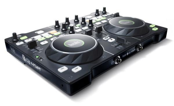 HERCULES DJ-4SET