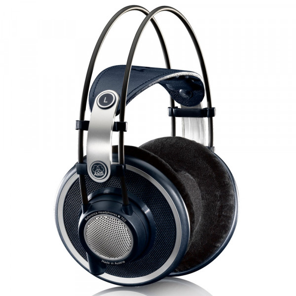 AKG K702 Studio Headphones