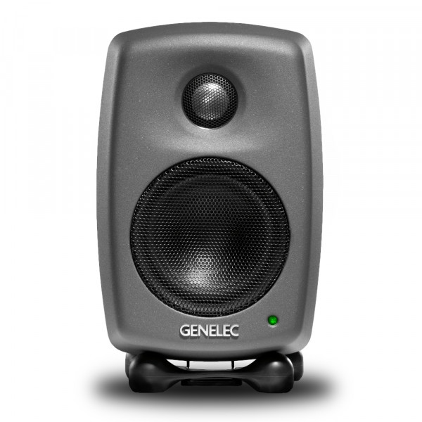 GENELEC 8010A Compact Active Studio Monitor (Single)