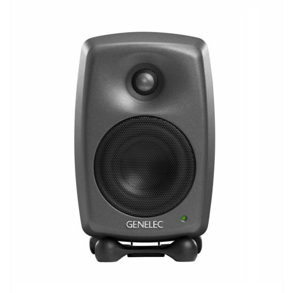 Genelec 8020D Active Studio Monitor - Single