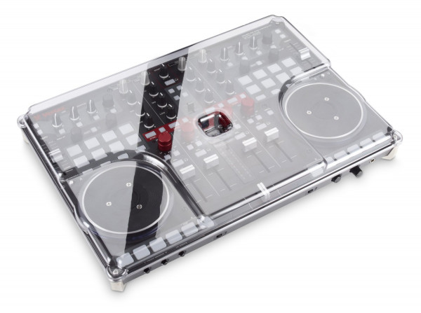 DECK SAVER DS VCI400 TRANSPARENT FOR VCI 400 OF VESTAX