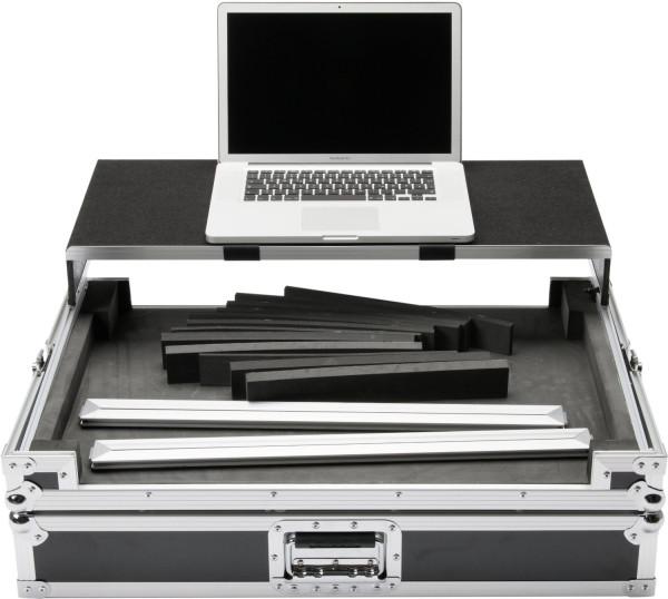 Magma Multi Format Workstation XXL DJ DJ flight case
