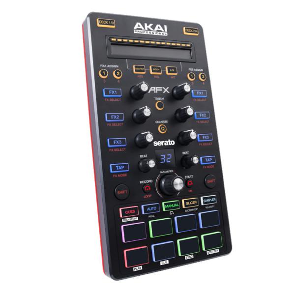 AKAI AFX Serato FX Controller