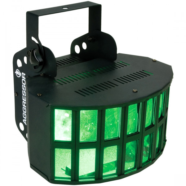 AMERICAN DJ AGGRESSOR-TRI-LED