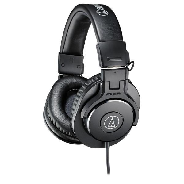 AUDIO TECHNICA ATH-M30x Monitor Headphones
