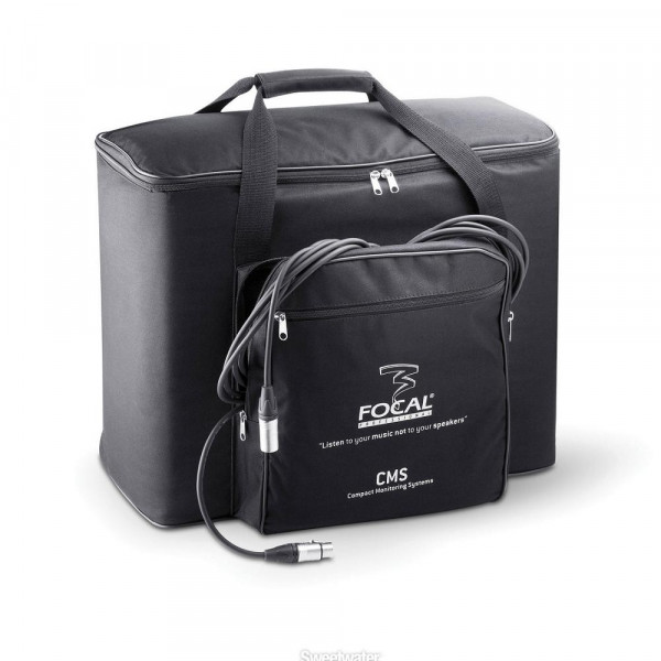 FOCAL CMS65 Padded Carry Bag