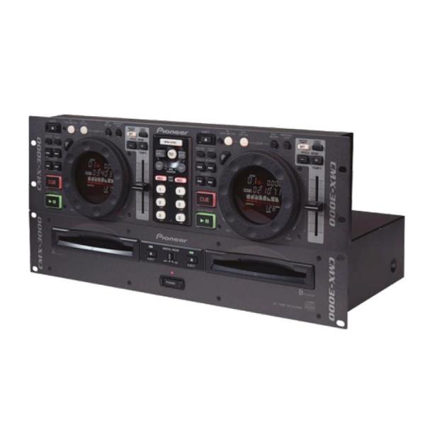 PIONEER CMX3000