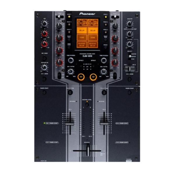 PIONEER DJM909 DJ scratch mixer