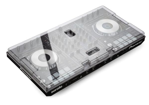 Decksaver Pioneer DDJ-SX2 / DDJ-RX Cover