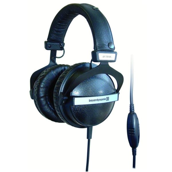 BEYERDYNAMIC DT770M 80 Ohm Monitoring Headphones