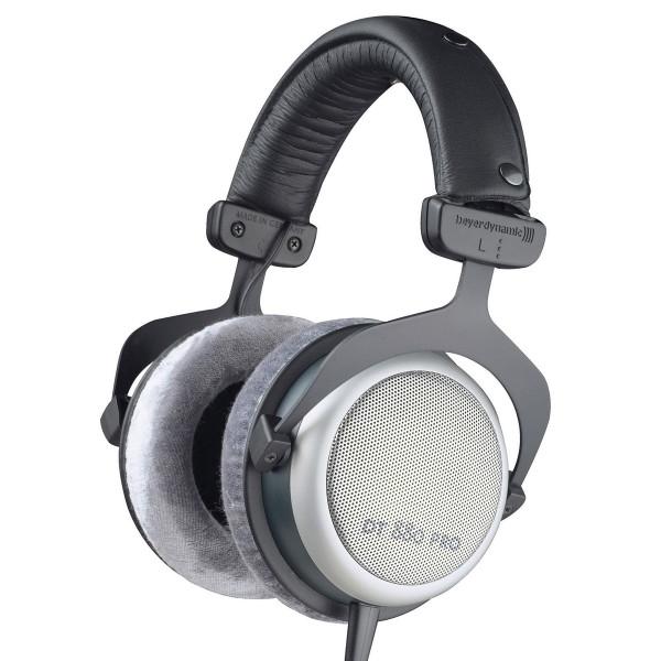 BEYERDYNAMIC DT880 PRO Semi-Open Studio Headphones