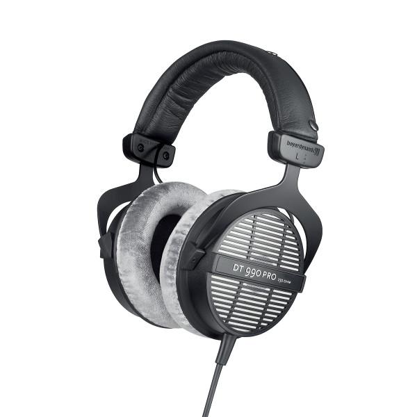 BEYERDYNAMIC DT 990 Pro Open-Back Headphones