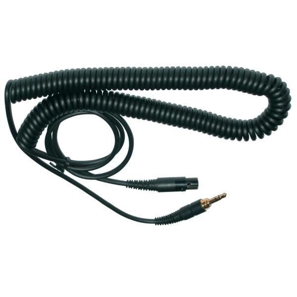 AKG Mini XLR Female -> 3.5mm Stereo Jack Cable - 5m (EK500)
