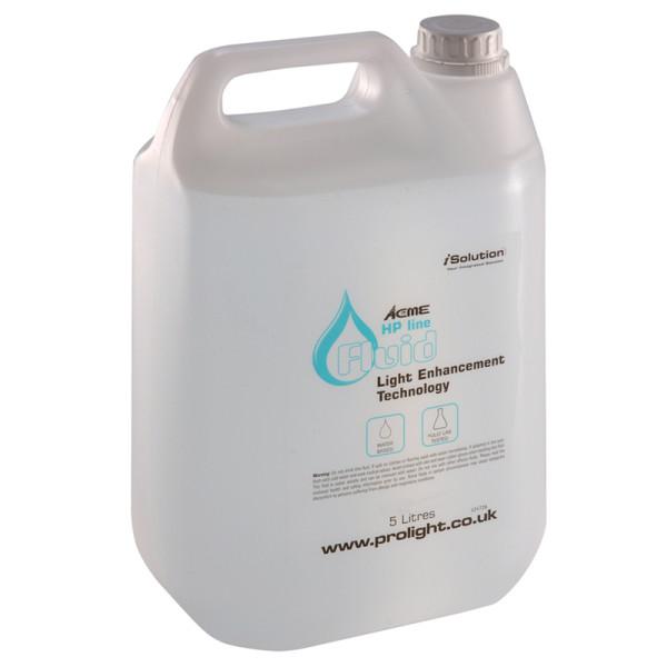 Acme FLUI05 5 ltr AquaHaze fluid