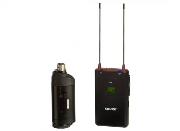 SHURE FP35 Handheld Wireless System