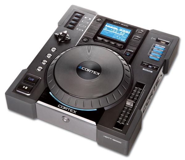 Cortex HDTT5000 Tabletop Digital Music Controller